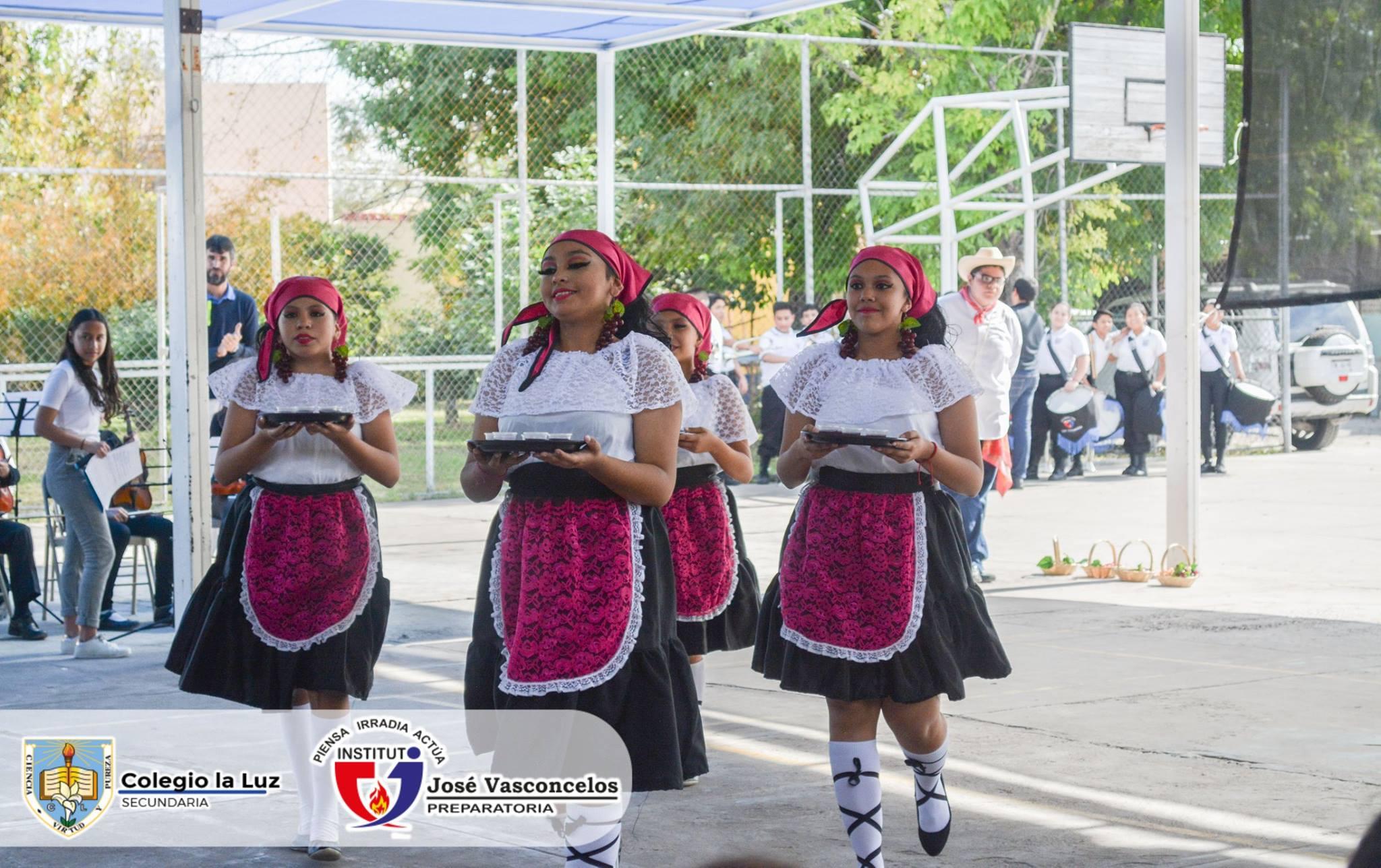 Taller de Baile Regional -